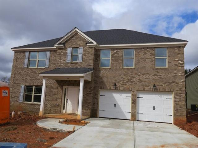 2064 Broadmoor Way, Fairburn, GA 30213 (MLS #5888148) :: Carr Real Estate Experts