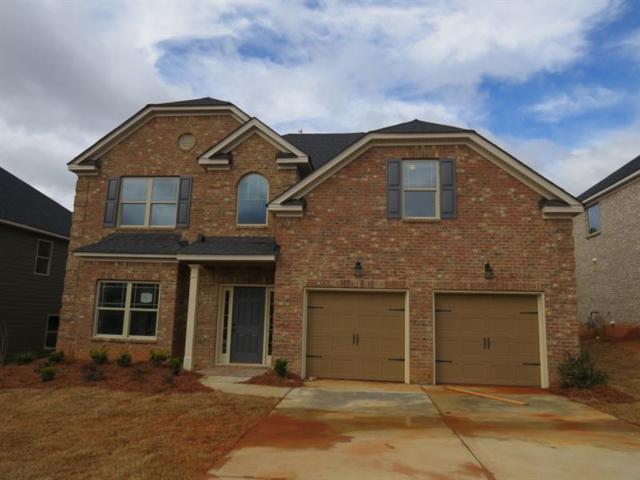 2068 Broadmoor Way, Fairburn, GA 30213 (MLS #5888151) :: Carr Real Estate Experts