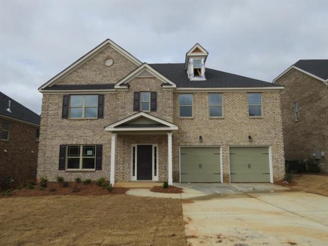2070 Broadmoor Way, Fairburn, GA 30213 (MLS #5888156) :: Carr Real Estate Experts