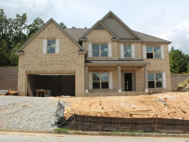 1993 Great Shoals Circle, Lawrenceville, GA 30045 (MLS #5889726) :: The Cowan Connection Team