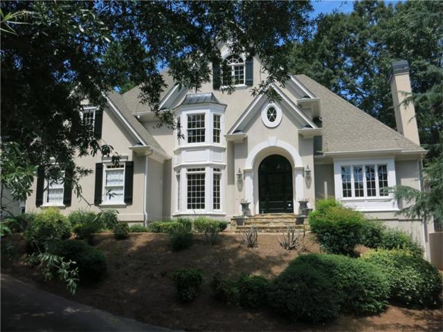 3610 Newport Bay Drive, Alpharetta, GA 30005 (MLS #5890260) :: North Atlanta Home Team