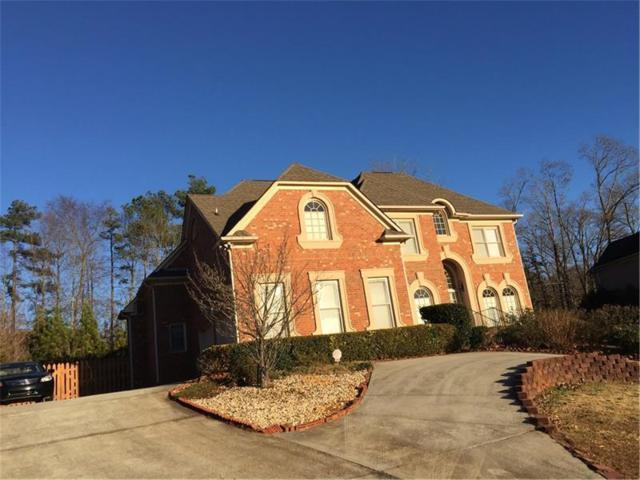 3820 Glen Park Drive, Lithonia, GA 30038 (MLS #5890597) :: Carr Real Estate Experts