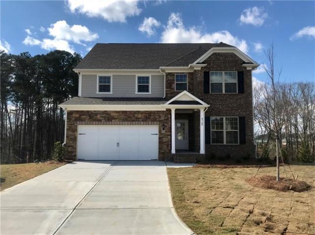 4760 Shiloh Valley Road, Cumming, GA 30040 (MLS #5891414) :: North Atlanta Home Team