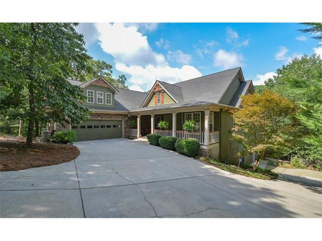 137 Fort Wayne Court, Waleska, GA 30183 (MLS #5891465) :: North Atlanta Home Team