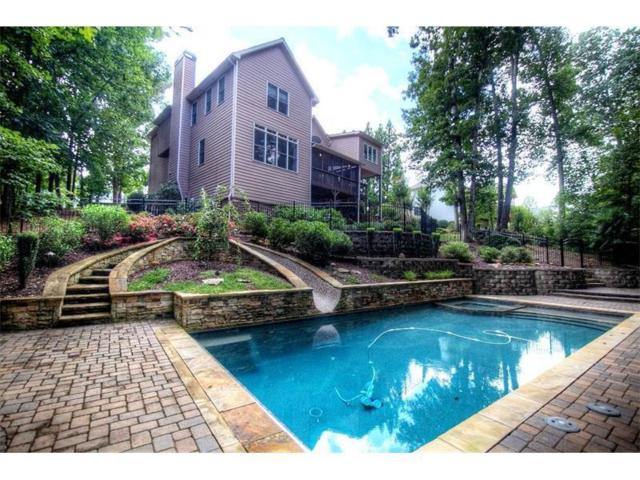 818 Holly Ridge, Canton, GA 30115 (MLS #5893324) :: Path & Post Real Estate