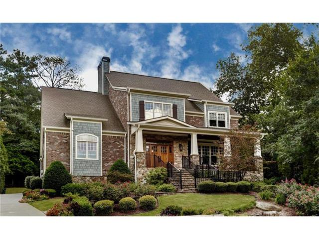 2243 Matthews Street NE, Brookhaven, GA 30319 (MLS #5895499) :: North Atlanta Home Team