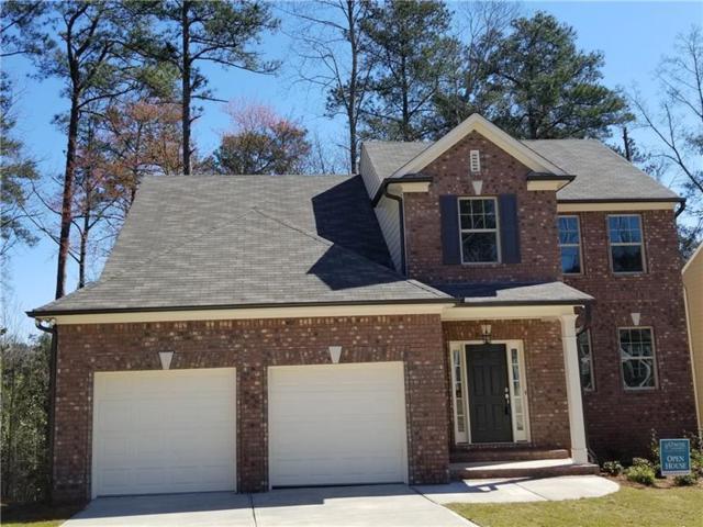 6862 Winding Wade Trail, Austell, GA 30168 (MLS #5895799) :: North Atlanta Home Team