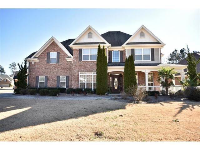 79 White Rose Court, Loganville, GA 30052 (MLS #5896305) :: North Atlanta Home Team