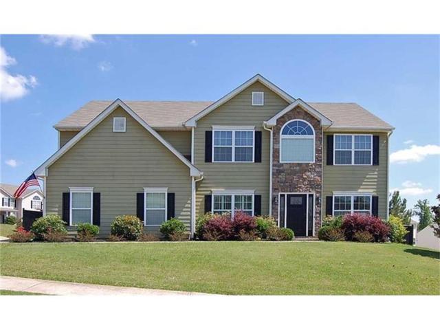 14 Norton Avenue, Acworth, GA 30101 (MLS #5897107) :: North Atlanta Home Team