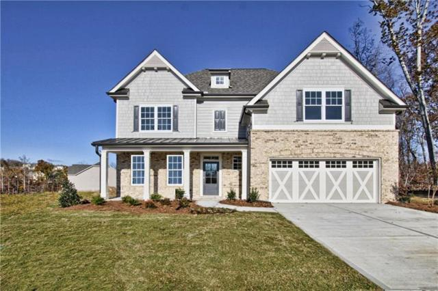 7110 Sailaway Drive, Flowery Branch, GA 30542 (MLS #5897565) :: North Atlanta Home Team