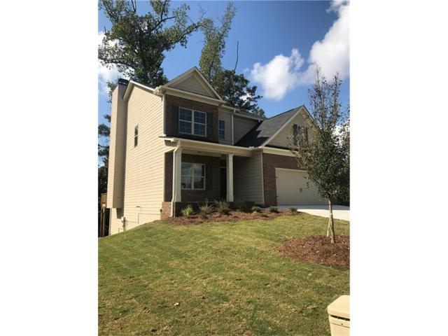 6045 Gladiola Way, Austell, GA 30106 (MLS #5898891) :: North Atlanta Home Team