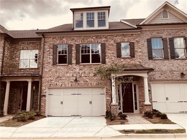 3845 E Duke Reserve Circle E, Peachtree Corners, GA 30092 (MLS #5898947) :: The Bolt Group