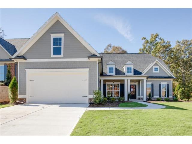 2662 Limestone Creek Drive, Gainesville, GA 30501 (MLS #5899132) :: The Russell Group