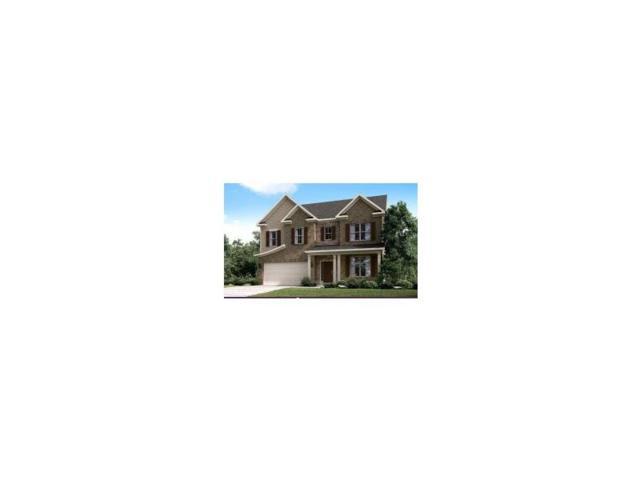 418 Fernstone Drive, Holly Springs, GA 30114 (MLS #5899548) :: North Atlanta Home Team