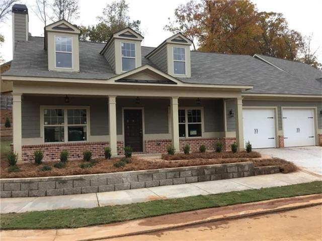 2526 Barrett Preserve Court SW, Marietta, GA 30064 (MLS #5900736) :: North Atlanta Home Team