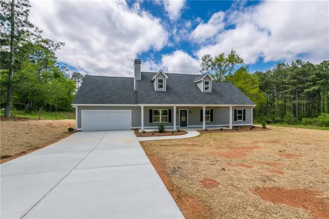 24 Chris Drive, Oxford, GA 30054 (MLS #5902608) :: The Russell Group