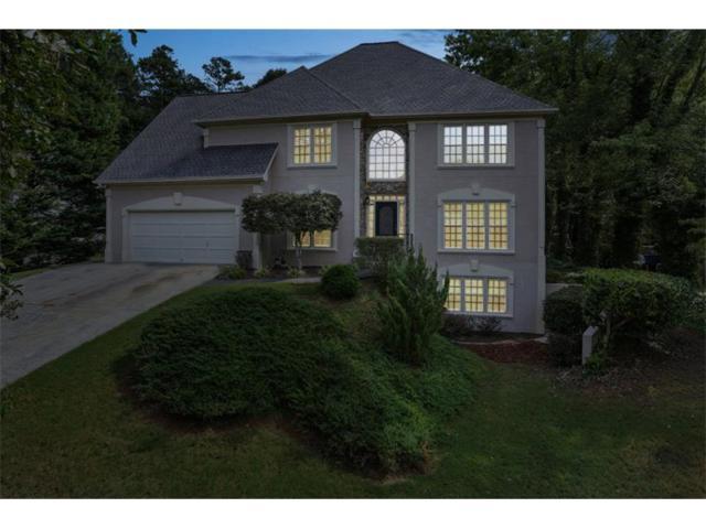 4226 Highborne Drive NE, Marietta, GA 30066 (MLS #5904377) :: North Atlanta Home Team