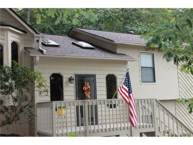 5001 Ridgewald Court, Kennesaw, GA 30144 (MLS #5905211) :: North Atlanta Home Team
