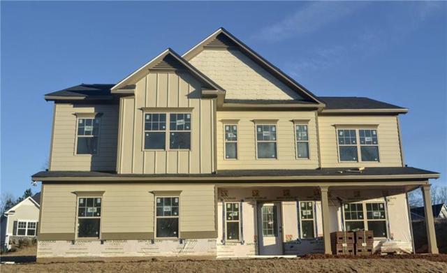 206 Cherokee Reserve Circle, Canton, GA 30115 (MLS #5905387) :: Path & Post Real Estate