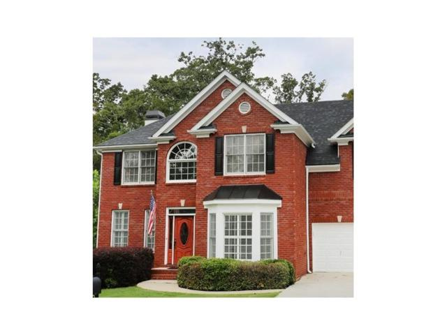 6458 Mobilis Court, Buford, GA 30518 (MLS #5907997) :: North Atlanta Home Team