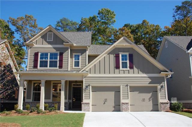3232 Harmony Hill Trace, Kennesaw, GA 30144 (MLS #5908393) :: Carr Real Estate Experts