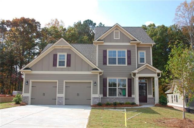 3309 Harmony Hill Road, Kennesaw, GA 30144 (MLS #5908401) :: Carr Real Estate Experts