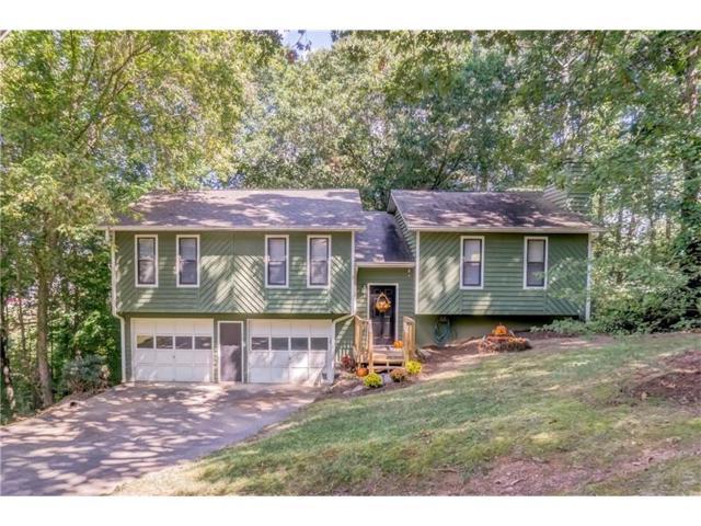 506 Karen Lane, Woodstock, GA 30188 (MLS #5908623) :: North Atlanta Home Team
