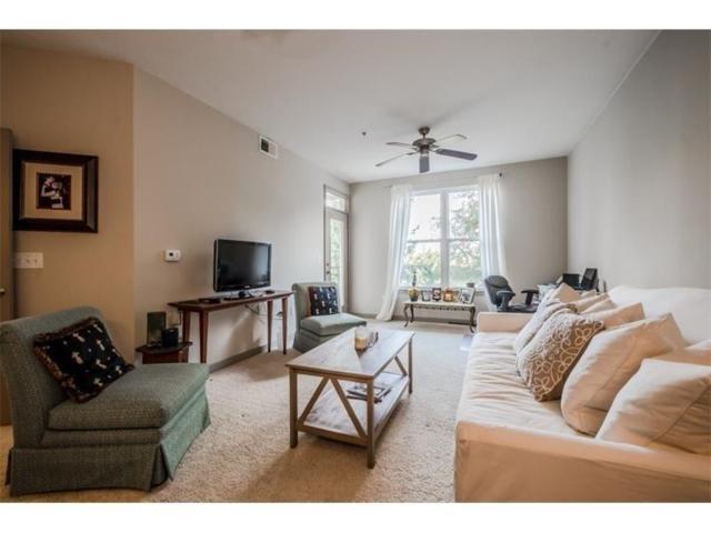 390 17th Street NW #2068, Atlanta, GA 30363 (MLS #5909099) :: RE/MAX Paramount Properties