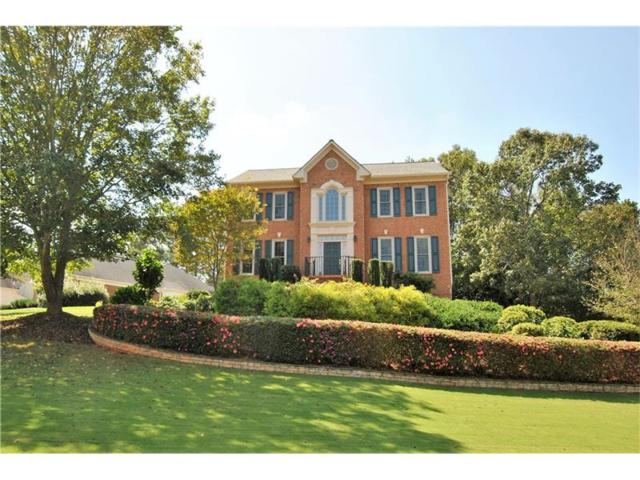 2602 Edgecrest Point, Lawrenceville, GA 30043 (MLS #5909626) :: North Atlanta Home Team