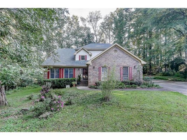 4317 Saint Michaels Drive SW, Lilburn, GA 30047 (MLS #5909891) :: North Atlanta Home Team