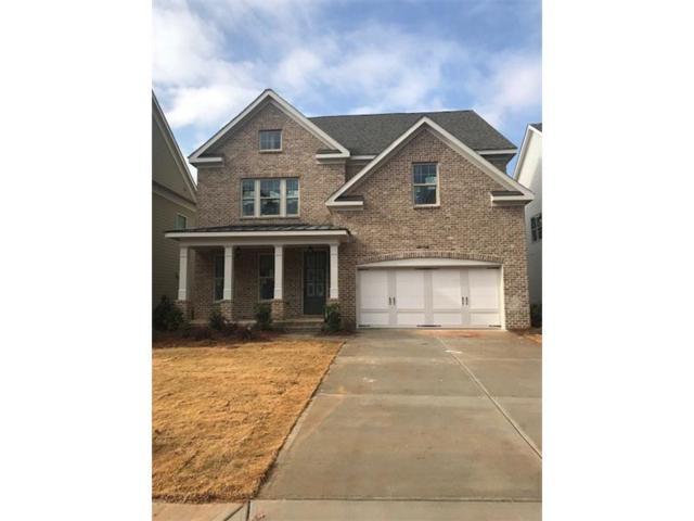 1065 Hargrove Point Way, Alpharetta, GA 30004 (MLS #5910925) :: North Atlanta Home Team