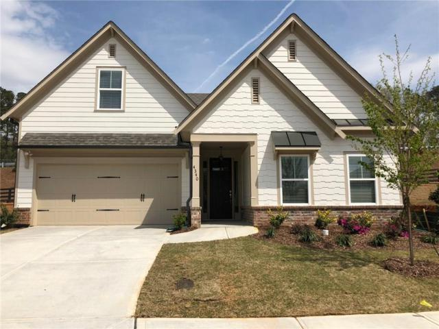 4340 Barleycove Lane, Cumming, GA 30040 (MLS #5912271) :: North Atlanta Home Team