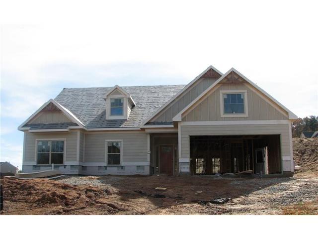 415 Canyon Creek Landing, Canton, GA 30114 (MLS #5912772) :: Path & Post Real Estate