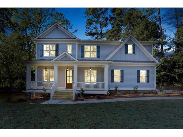 3025 E Ramble Lane, Decatur, GA 30033 (MLS #5912933) :: North Atlanta Home Team