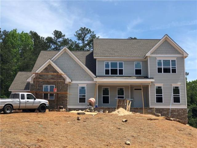 110 Catesby Road, Powder Springs, GA 30127 (MLS #5913430) :: North Atlanta Home Team