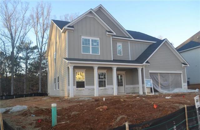 207 Cherokee Reserve Circle, Canton, GA 30115 (MLS #5913485) :: Path & Post Real Estate