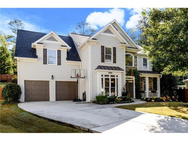 4892 Thompson Court SE, Mableton, GA 30126 (MLS #5913642) :: North Atlanta Home Team