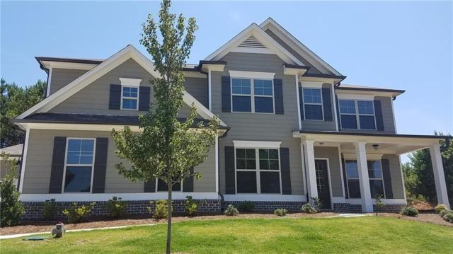 9115 Maple Run Trail, Gainesville, GA 30506 (MLS #5915385) :: Iconic Living Real Estate Professionals