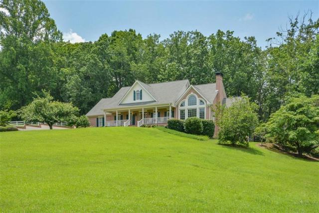 1700 Mountain Farm Road, Woodstock, GA 30188 (MLS #5915422) :: The Cowan Connection Team