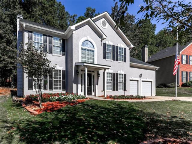 3892 Collier Trace NW, Kennesaw, GA 30144 (MLS #5917509) :: North Atlanta Home Team