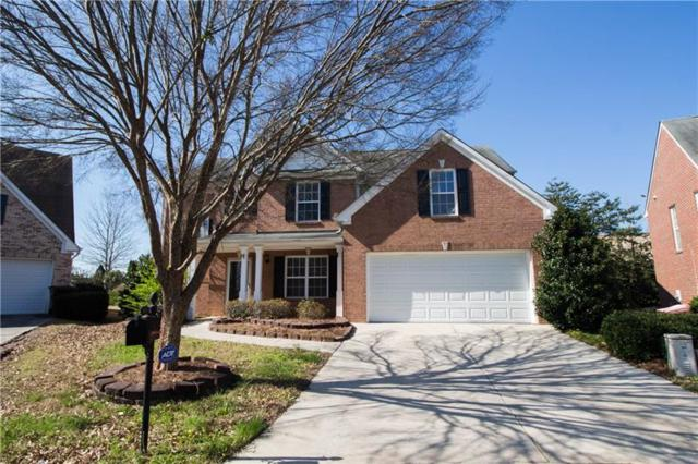 6105 Mulberry Park Drive, Braselton, GA 30517 (MLS #5918630) :: Carr Real Estate Experts
