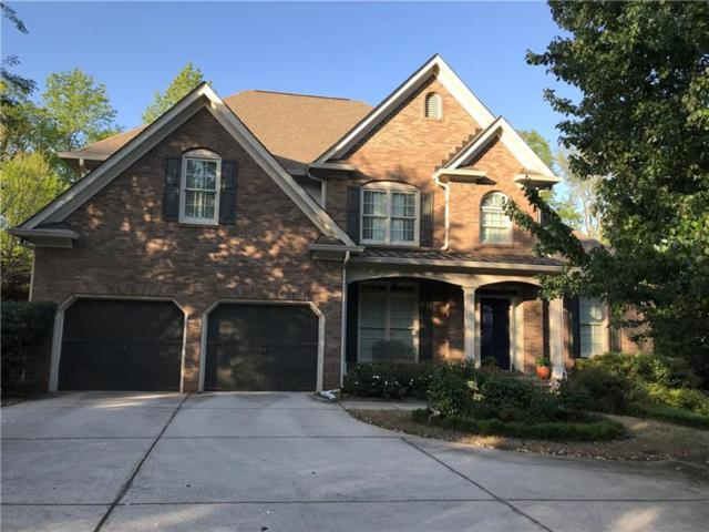 918 Glenwood Drive, Gainesville, GA 30501 (MLS #5919577) :: The Russell Group