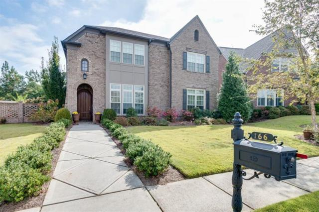 166 Cadence Trail, Canton, GA 30115 (MLS #5919806) :: North Atlanta Home Team