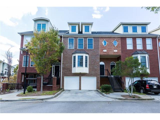 152 Centennial Way, Atlanta, GA 30313 (MLS #5920459) :: North Atlanta Home Team