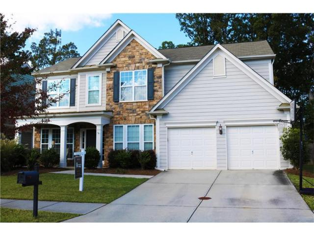316 Ridgewood Trail, Canton, GA 30115 (MLS #5921531) :: North Atlanta Home Team