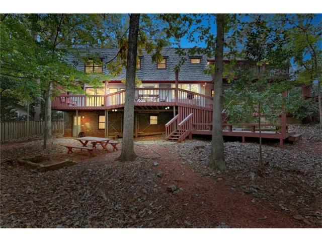 1155 Martin Ridge Road, Roswell, GA 30076 (MLS #5922527) :: North Atlanta Home Team