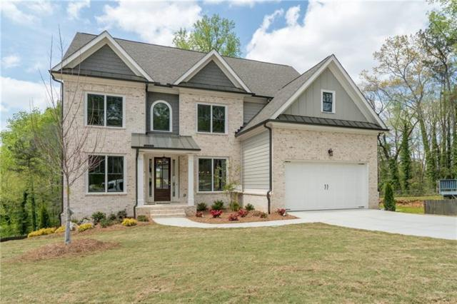 4002 Commodore Drive, Chamblee, GA 30341 (MLS #5923159) :: Carr Real Estate Experts