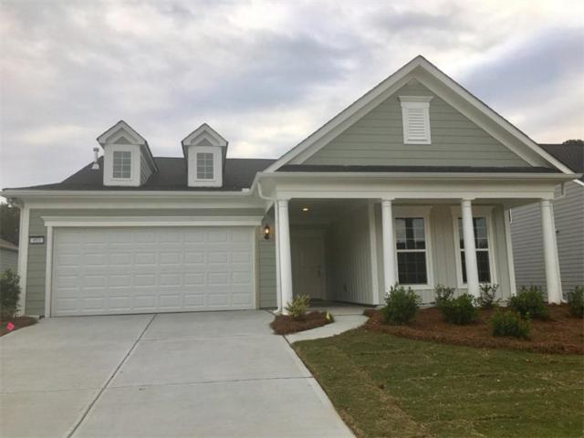 953 Winsland Pass, Kennesaw, GA 30144 (MLS #5923794) :: Kennesaw Life Real Estate