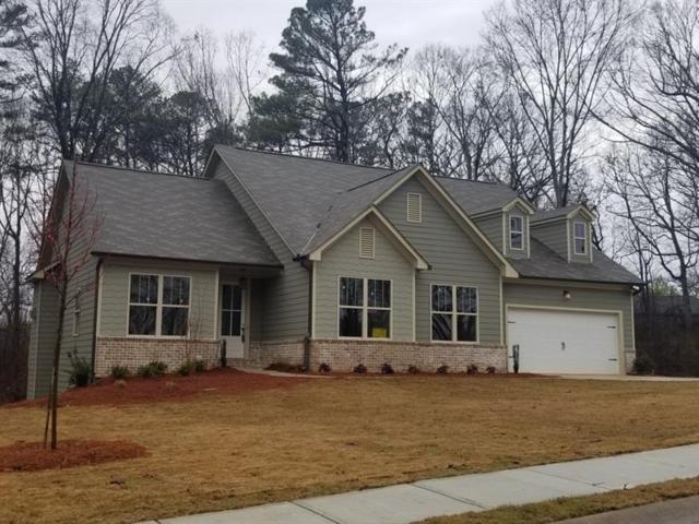 1829 Hidden Creek Drive, Hoschton, GA 30548 (MLS #5924813) :: Carr Real Estate Experts