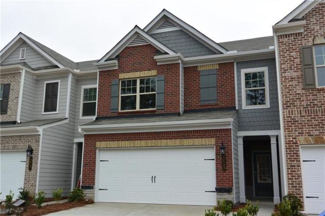 2458 Village Park Bend #120, Duluth, GA 30096 (MLS #5926777) :: North Atlanta Home Team